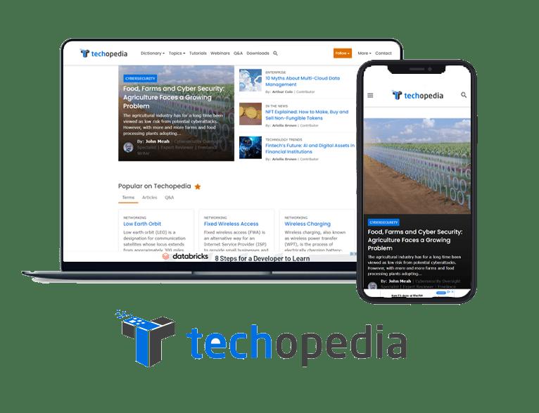 Techopedia
