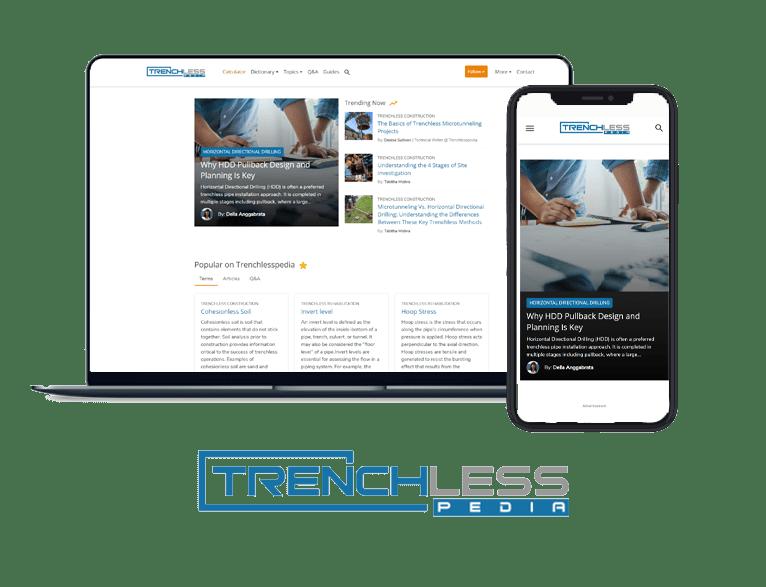 Trenchlesspedia